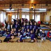 RIVIERA SUMMER DANCE CAMP 2018!